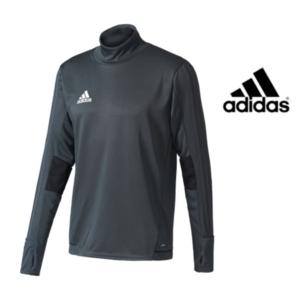 Adidas® Camisola Cinzenta Tiro 17 TRG