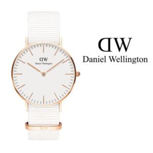 Daniel Wellington® Relógio Classic Dover 36 mm - DW00100309