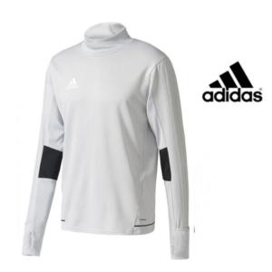 Adidas® Camisola Cinza Claro Tiro 17 TRG