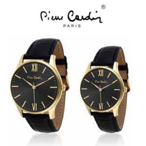 Conjunto Pierre Cardin® PCX7963SET | 2 Relógios