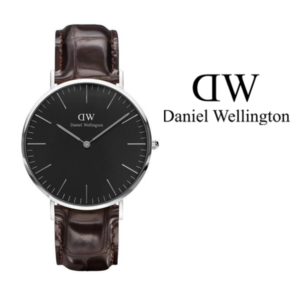 Daniel Wellington® Relógio Classic Bristol 40 mm - DW00100134