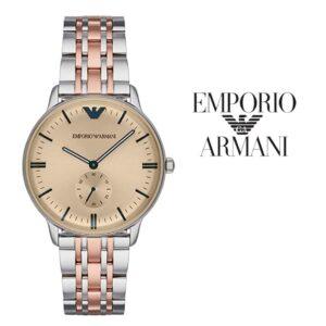 Relógio Emporio Armani® AR2070