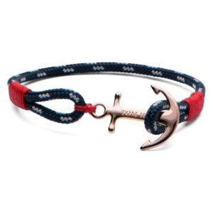Bracelete unissexo Tom Hope TM008 17 cm