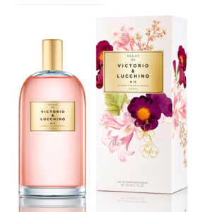 Perfume Mulher V&l Agua Nº 5 Victorio & Lucchino EDT 150 ml