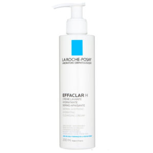 Limpeza Facial Effaclar H La Roche Posay 200 ml