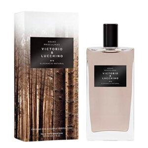Perfume Homem Aguas Nº 6 Victorio & Lucchino EDT (150 ml)