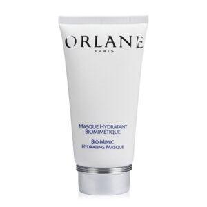 Exfoliante Facial Double Grains Orlane (75 ml)