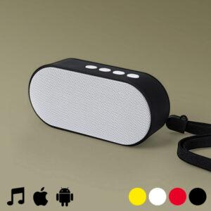 Altifalante Bluetooth Portátil 145152 Branco