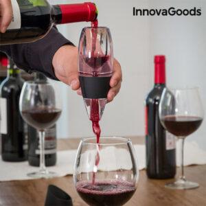 Decantador de Vinho InnovaGoods