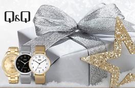Relógios Originais Com Garantia | Q&Q ® by CITIZEN®