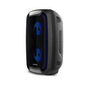 Altifalante Bluetooth sem fios Daewoo DSK-400 LED 30W Preto