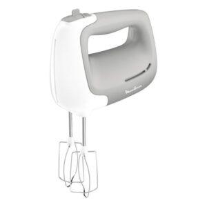Batedora-Amassadora Moulinex HM450B Cinzento 450W