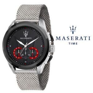 Relógio Maserati® Traguardo | R8873612005