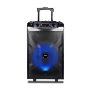 Altifalante Bluetooth Daewoo DSK-600 150W Preto