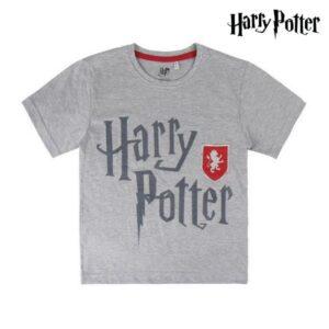 Camisola de Manga Curta Infantil Harry Potter 73741 5 anos