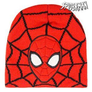 Chapéu Spiderman Vermelho