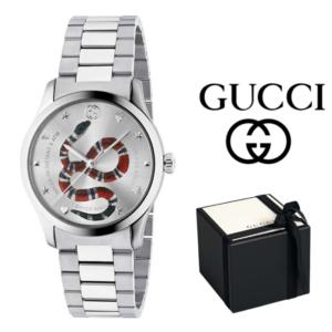 Relógio Gucci® YA1264076 - PORTES GRÁTIS