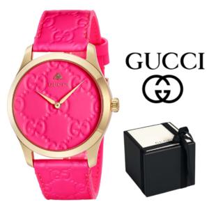 Relógio Gucci® YA1264115 - PORTES GRÁTIS