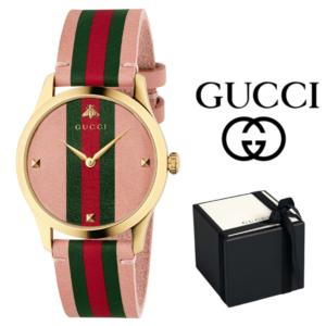 Relógio Gucci® YA1264118 - PORTES GRÁTIS