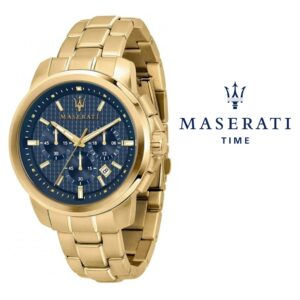 Relógio Maserati® Successo | R8873621021
