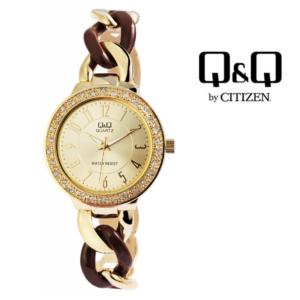 Relógio Q&Q® by CITIZEN | Fashion F519-003Y