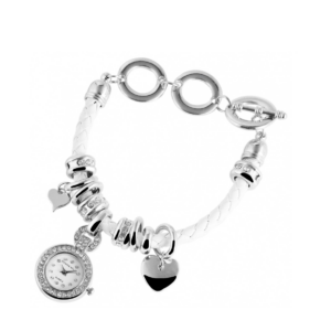Relógio Donna Kelly | Fashion Branco