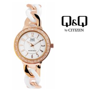 Relógio Q&Q® by CITIZEN | Fashion F519-004Y