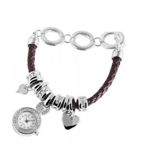 Relógio Donna Kelly | Fashion Castanho