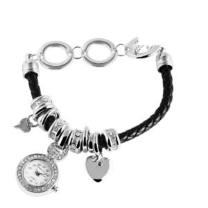 Relógio Donna Kelly | Fashion Preto