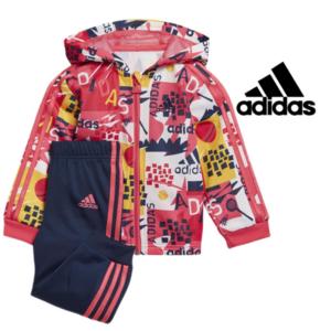 Adidas® Conjunto de Criança ED1140