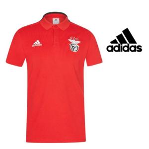Adidas® Polo Benfica Oficial CJ9203