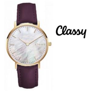Relógio Classy®Z669F