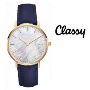 Relógio Classy®Z669GRAN