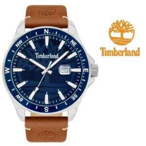 Relógio Timberland®15941JYTBl / 03