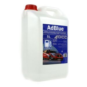 Aditivo AD Blue OCC3549 Diesel (5 L)