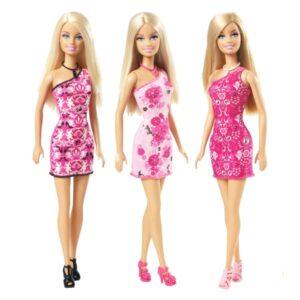 Boneca Barbie Chic Mattel