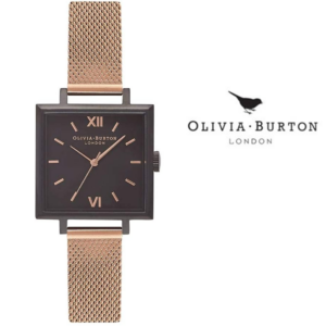 Relógio Olivia Burton® London - OB16SS07