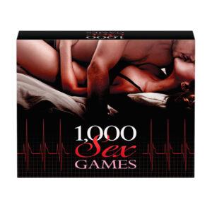 1000 Jogos Sexuais Kheper Games BG.R10