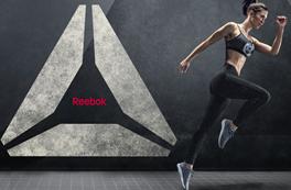 Reebok® - Vestuário Desporto