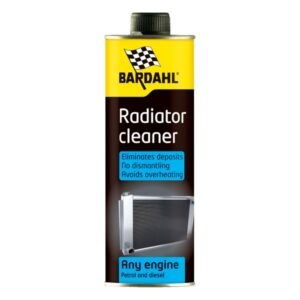 Limpador do radiador Bardahl (300ml)