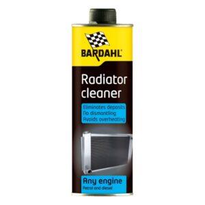 Limpador do radiador Bardahl (300ml)