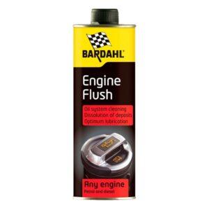 Limpador de óleo de motor pré-combustão Bardahl (300ml)