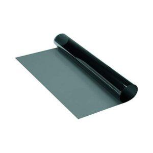 Lâmina Foliatec Blacknight Reflex Dark Proteção UV (76 x 300 cm)