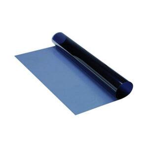 Lâmina Foliatec Midnight Reflex Light Proteção UV (76 x 300 cm)