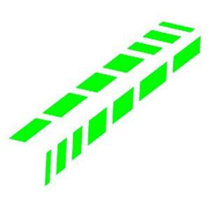 Adesivo para Carros Foliatec (2 pcs) Verde