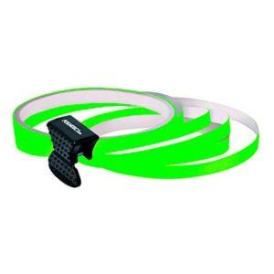 Adesivo para Pneus Foliatec Verde Neon (4 x 2,15 m)