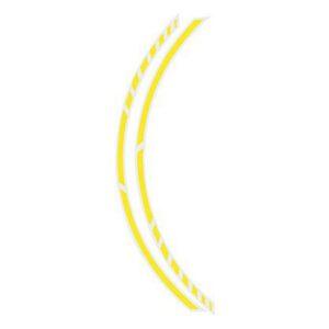 Adesivo para Pneus Foliatec Amarelo Neon