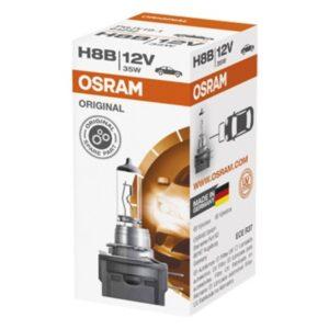 Lâmpada Automotiva Osram 64242 H8 12V 35W