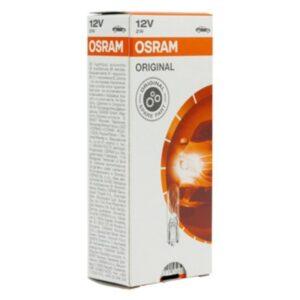 Lâmpada Automotiva Osram 12V 2W