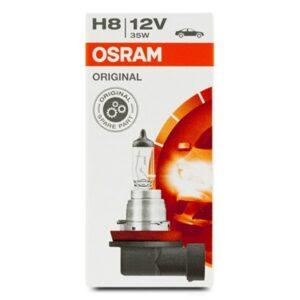 Lâmpada Automotiva Osram 64212 H8 12V 35W
